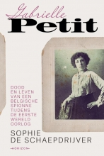 Sophie De De Schaepdrijver Gabrielle Petit