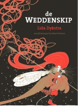 Lida  Dykstra De weddenskip