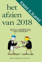 Jean-Marc van Tol John Reid  Bastiaan Geleijnse, Het afzien van 2018