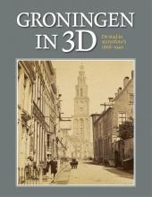 Willem G. van Wijnen Henk Wierts  B. de Vries, Groningen in 3D
