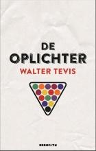Walter  Tevis De misleider