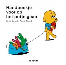 Paule Battault , Handboekje voor op het potje gaan