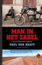 Paul van Hooff , Man in het zadel