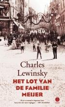 Charles Lewinsky , Het lot van de familie Meijer