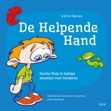 Solfrid Raknes , De Helpende Hand voor kinderen