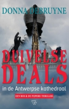 Donna Debruyne , Duivelse deals