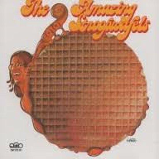 ,Amazing Stroopwafels - Amazing Stroopwafel (cd)