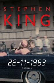 Stephen King,22-11-1963