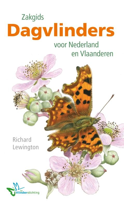 Richard Lewington,Zakgids dagvlinders