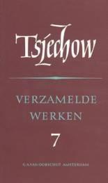 A.P. Tsjechov,Verzamelde werken 7 Brieven
