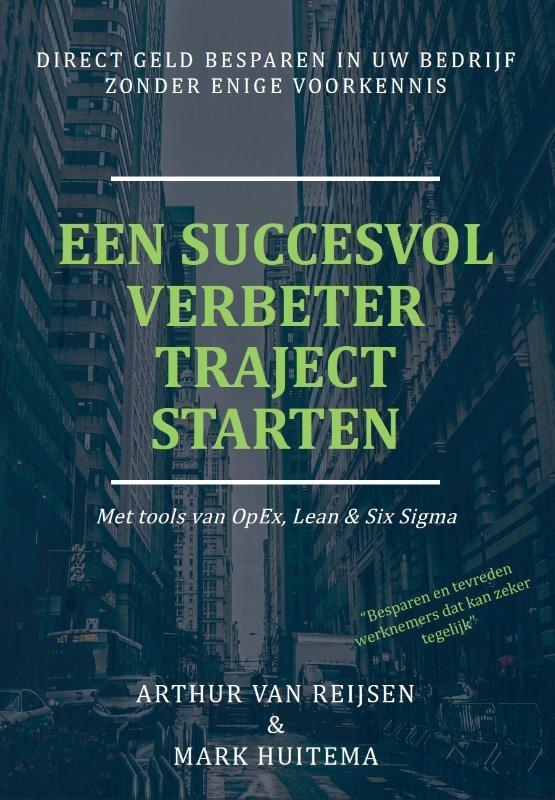 ,Een succesvol verbetertraject starten