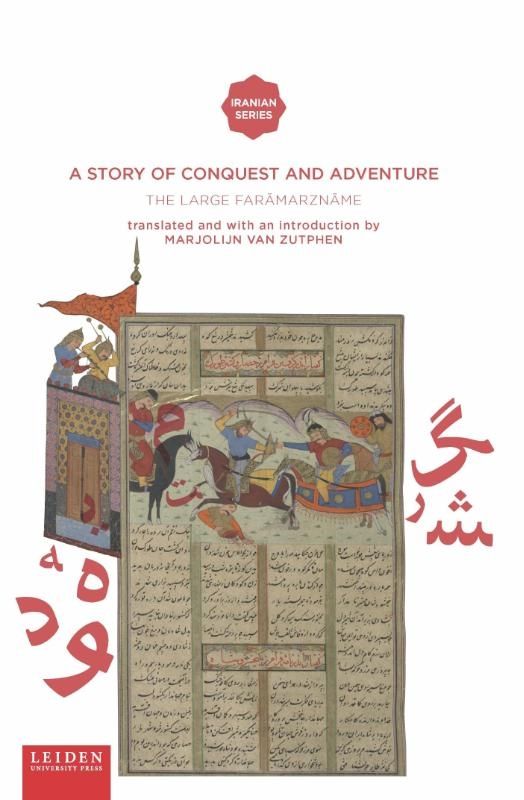 ,A Story of Conquest and Adventure
