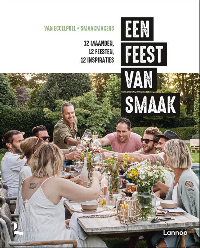 Van Eccelpoel, Smaakmakers, Femke Vandevelde,Een feest van smaak