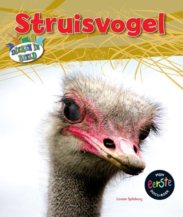 Louise Spilsbury,Struisvogel