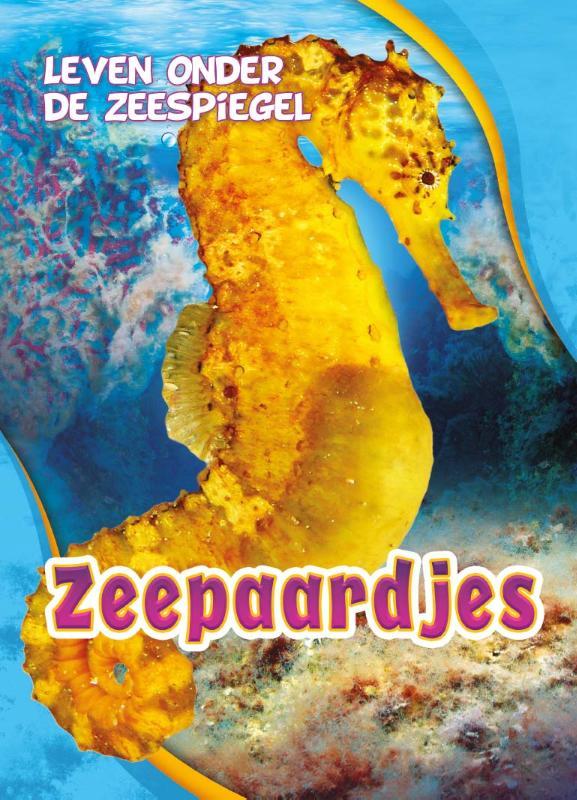 Christina Leaf,Zeepaardjes