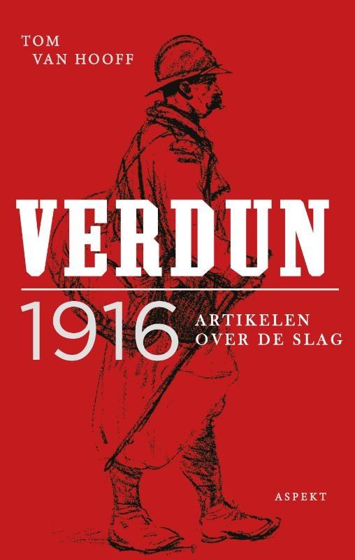 Tom van Hooff,Verdun 1916