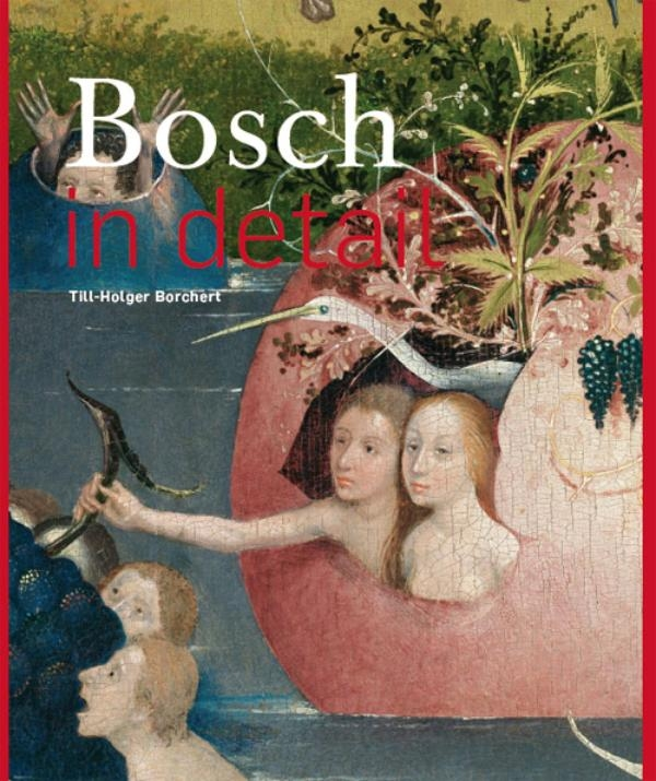 Till-Holger Borchert,Bosch in detail
