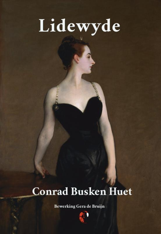 Conrad Busken Huet,Lidewyde