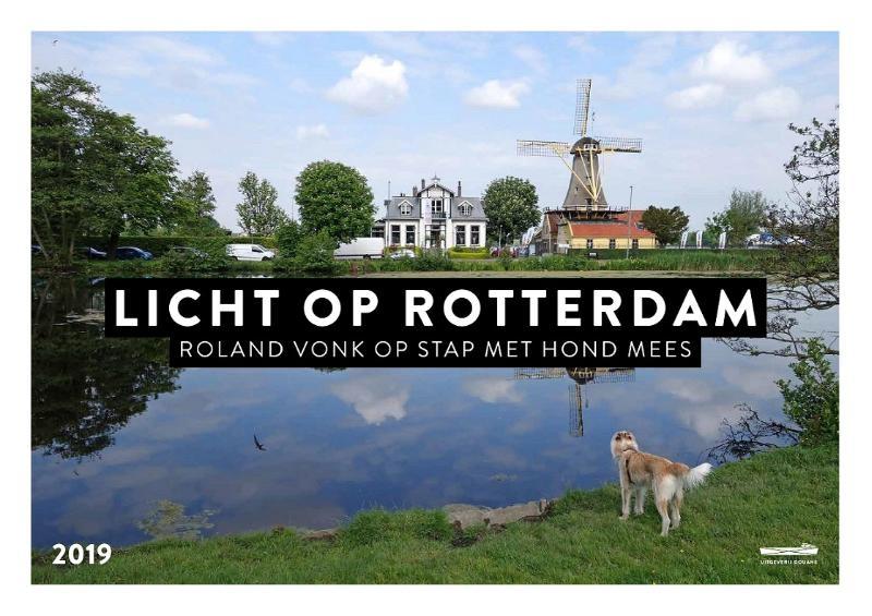 ,Licht op Rotterdam