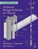Sammler, Ben,Harvey, Don,Technical Design Solutions for Theatre
