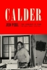 <b>Perl, Jed</b>,Calder