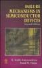 Amerasekera, E. Ajith,Failure Mechanisms in Semiconductor Devices