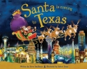Smallman, Steve,Santa is Coming to Texas