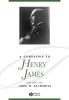 Zacharias, Greg W.,A Companion to Henry James