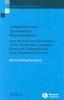 Steadman Jones, Richard,Colonialism and Grammatical Representation