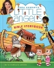 Downey, Roma,Roma Downey`s Little Angels Bible Storybook