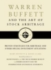 Buffett, Mary,Warren Buffett and the Art of Stock Arbitrage