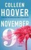 Colleen Hoover,November 9