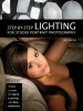 Smith, Jeff,Step-By-Step Lighting for Studio Portrait Photography