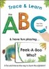 Lluch, Alex A.,Trace & Learn the ABCs