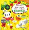 ,Babys erstes Bildwörterbuch: Bauernhof