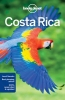 Lonely Planet,Costa Rica part 12th Ed