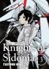 Nihei, Tsutomu,Knights of Sidonia, Volume 3
