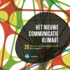 Eric  Goubin,Het nieuwe communicatieklimaat: 20 trends in communicatie