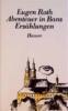 Roth, Eugen,Abenteuer in Banz und andere Erzählungen