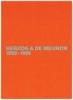 Mack, Gerhard,Herzog and De Meuron 1992-1996 Complete Works v. 3