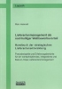 Helmold, Marc,Lieferantenmanagement als nachhaltiger Wettbewerbsvorteil. Handbuch der strategischen Lieferantenentwicklung