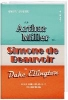 Hertig, Hans Peter,Von Arthur Miller via Simone de Beauvoir zu Duke Ellington