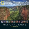 ,<b>National Parks 2020 National Geographic Brosch�renkalender</b>