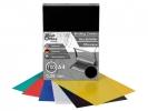 ,schutbladen ProfiOffice A4 280 micron 100 stuks zwart