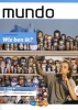 ,Mundo 1 wie ben ik vmbo-bk leerwerkboek