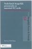 <b>Herman Berend  Krans</b>,Burgerlijk Proces & Praktijk Nederlands burgerlijk procesrecht en materieel EU-recht