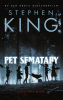 <b>Stephen  King</b>,Pet Sematary