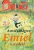 Astrid  Lindgren,Emiel is een held