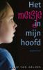 Sofie van Gelder,Het meisje in mijn hoofd