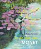 <b>Kaatje  Vermeire</b>,In de tuin van Monet